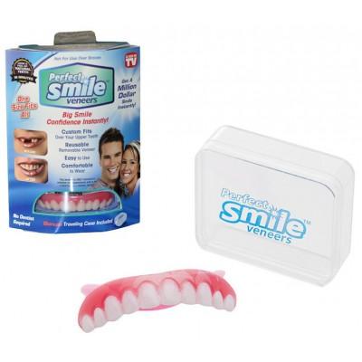 Купити Накладка на зубы Perfect smile Veneers (Виниры) в Одесі