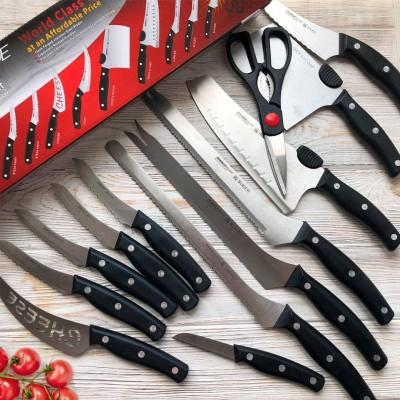 Купить Набор ножей Miracle Blade 13in1 в Одессе