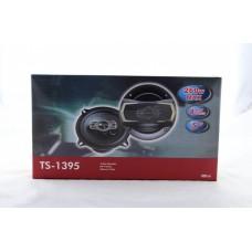 Автоколонки TS 1395 max 260w