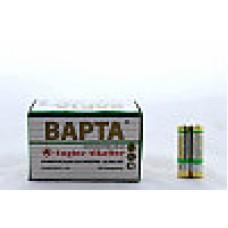 Батарейки Alkaline Варта aaA (Продаётся только ЯЩИКОМ)
