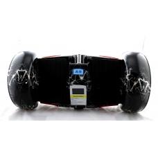 "Гироскутер F1 10"" BT SD серый\черный\мраморный"