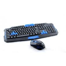 Клавиатура KEYBOARD HK-8100