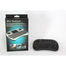 Клавиатура Keyboard wireless MWK08/i8 touch