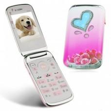 Моб. Телефон W666