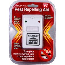 Отпугиватель Pest Repelling Aid (RIDDEX)