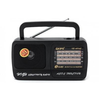 Купить Радиоприёмник KB 409 в Одессе