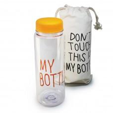 CUP Бутылка с чехлом My bottle 360 Цветной
