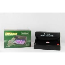 Ультрофиолетовая лампа, детектор валют работающий от батареек 101D118AB