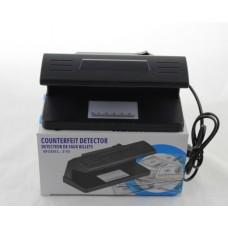 Ультрофиолетовая лампа, детектор валют работающий от сети 220 вольт 318