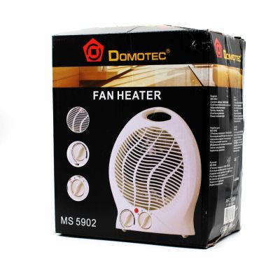 Купити Дуйка Heater Domotec MS 5902 в Одесі