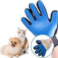 Перчатка для чистки животных PET GLOVE