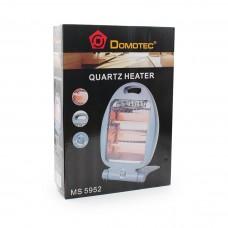 Электро обогреватель Heater MS NSB 80 \ 5952