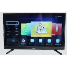 Телевизор Domotec TV 40 40LN4100 DVB-T2 / SMART / ANDROID RAM-1GB MEM-8GB