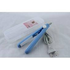 Щипцы для волос GM 2990 (выпрямитель/утюжок в кейсе)
