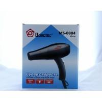 Фен для волос Domotec MS 0804 (2000W)