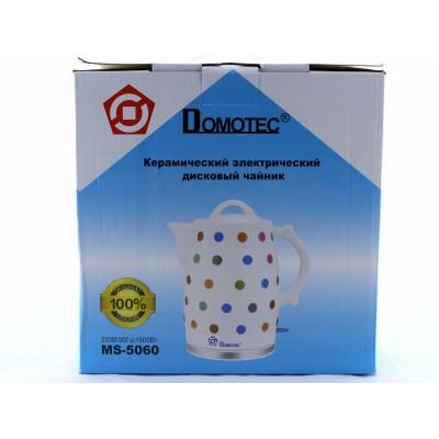 Купить Чайник Domotec MS 5060 керамический 2L в Одессе