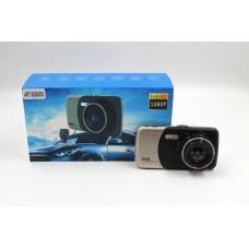 DVR CT 503 / z14a 1080P 4'' с двумя камерами