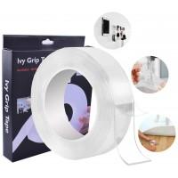 Сверхсильная клейкая лента Ivy Grip Tape (длина 3 м. ширина 3 см.)