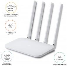 Роутер Xiaomi Mi Wi-Fi Router 4C White (DVB4209CN) CN