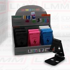 Подставка для телефона, планшета L 301 SELLING (держатель) (Цена за упаковку 12 шт.!!!)