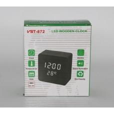 Часы VST 872 Зелёные