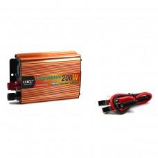 Преобразователь AC/DC 200W 12V UKC