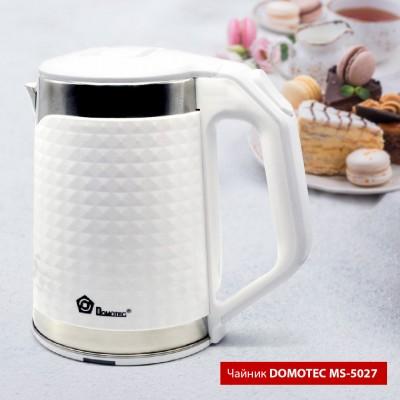 Купить Чайник DOMOTEC MS-5027 (2000Вт, 2,20л) в Одессе