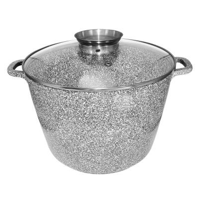 Купить Казан UNIQUE UN-5220 (10л, 28*20см, круглый, Stock Pot) в Одессе