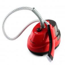 Вертикальный отпариватель Domotec MS 5353 2000Вт (Красный)