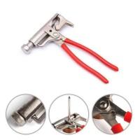 Многофункциональный универсальный молоток-гвоздодер (nail hammer)
