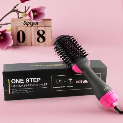 Купити Фен-щетка для волос One Step Hair Dryer в Одесі