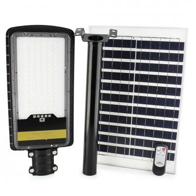 Купити Уличный фонарь на столб solar street JD 298 300W VPP Remote (пульт) в Одесі