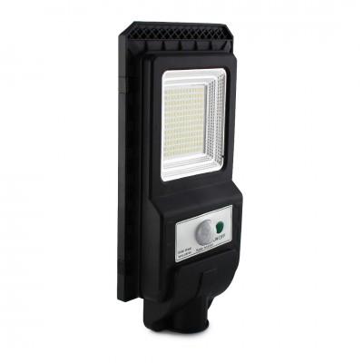 Купити Уличный фонарь на столб Cobra solar street light JD S80 With Remote (пульт) в Одесі