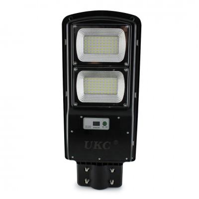 Купити Уличный фонарь на столб Cobra solar street light R2 2VPP Remote (пульт) в Одесі