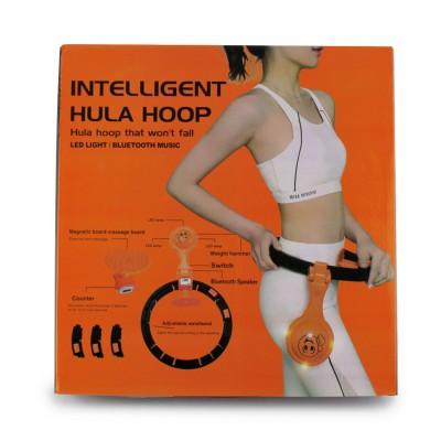Купити Умный массажный обруч Intelligent Hula Hoop в Одесі