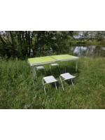Відеоогляд стола для пікніка Folding table