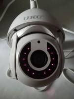 Відеоогляд камери CAMERA v380 IP 1080p 2.0 mp вуличної 360